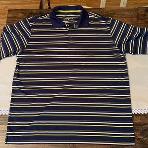 Nike Golf DRI-fit size Large